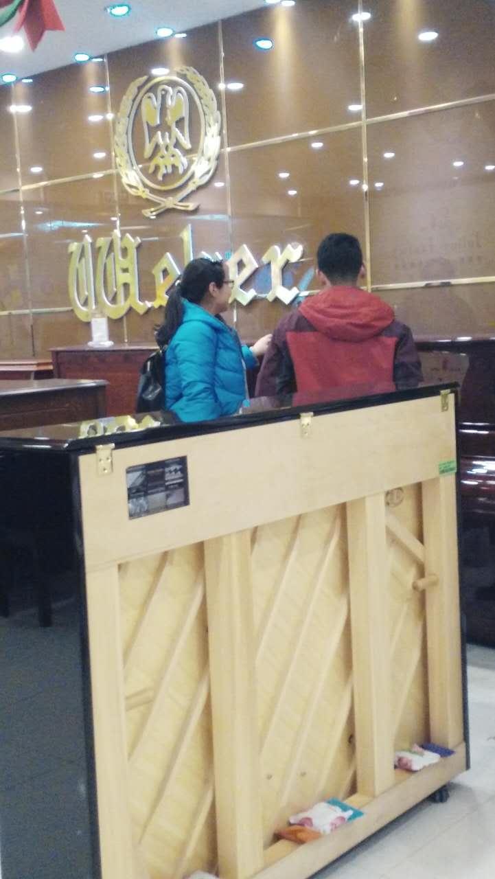 消费者买钢琴,首选青岛和乐琴行的理由