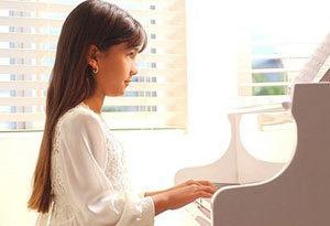 青岛钢琴培训提醒家长应注意警惕孩子练琴的10个陋习