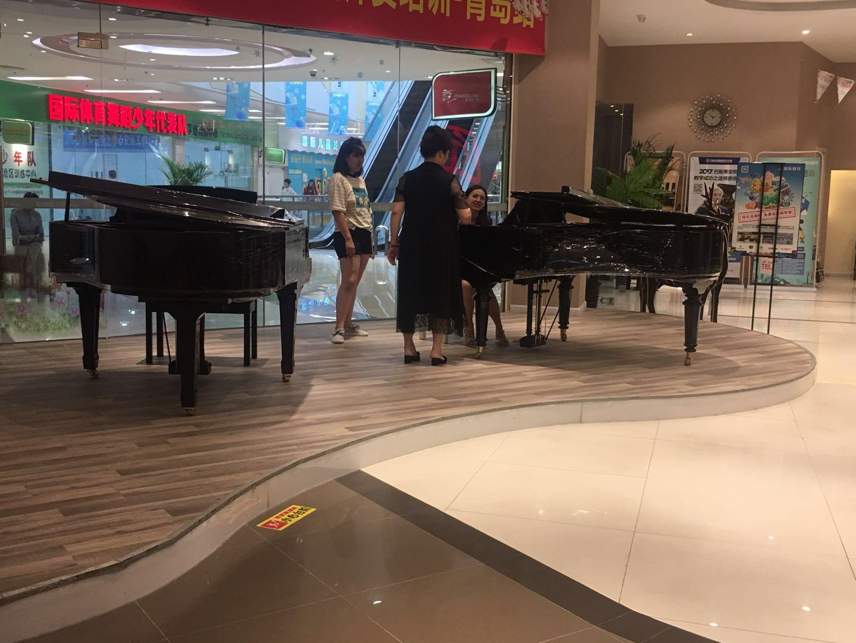 英昌三角钢琴价格优惠,品质高