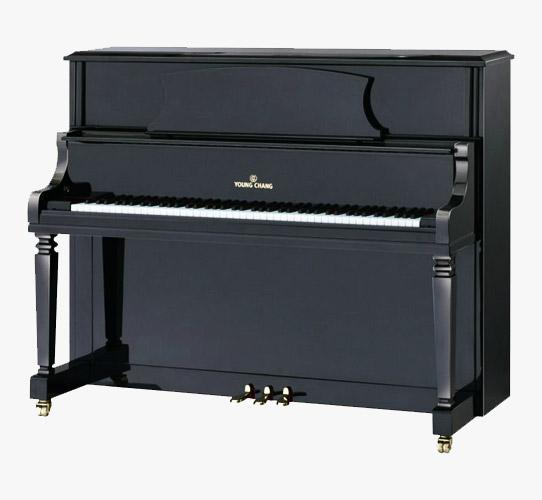 英昌钢琴YD125N1 BP