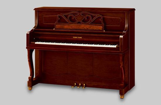 英昌钢琴YD123E BYCP