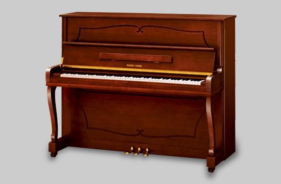 英昌钢琴YK121C7 WLCP