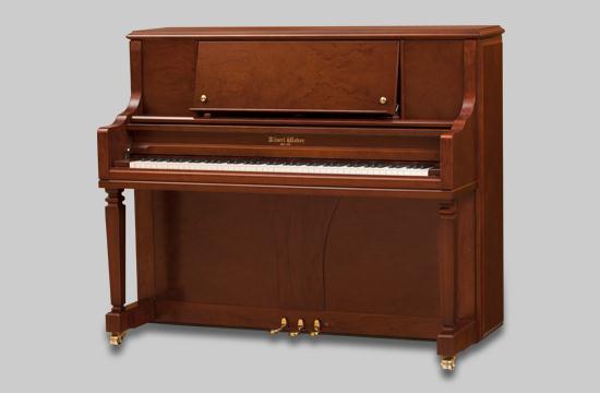 阿尔伯特 韦伯钢琴AW122T BYS
