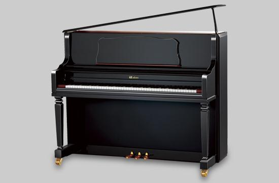 韦伯钢琴IW121S BP