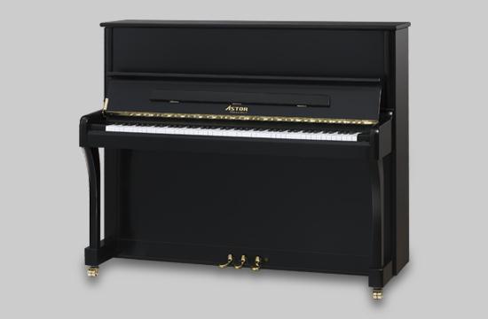 阿斯特钢琴AT123L BS