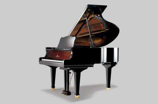 英昌三角钢琴Y150DW BP
