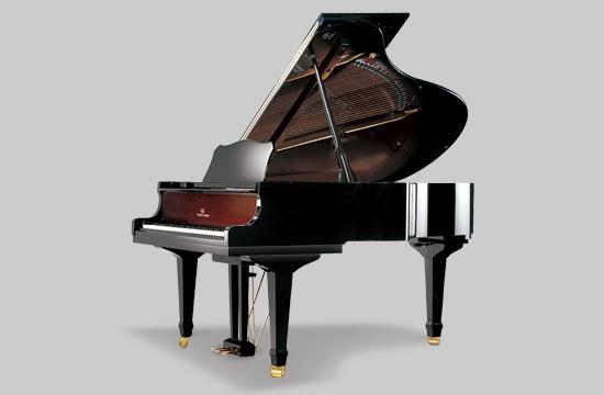 英昌三角钢琴Y228DW BP