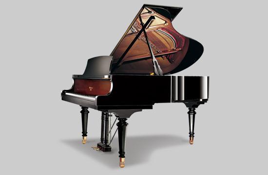 韦伯三角钢琴WTG208DW BP