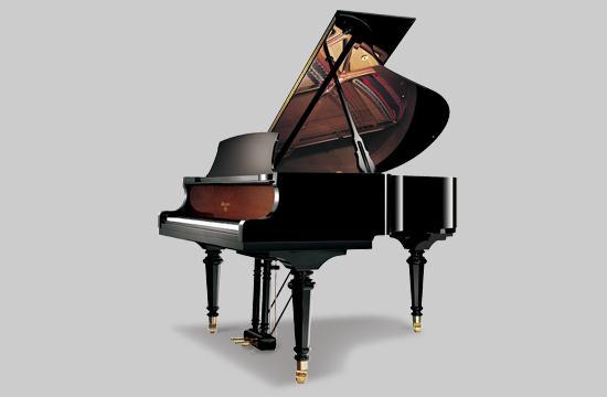 韦伯三角钢琴WTG175DW BP
