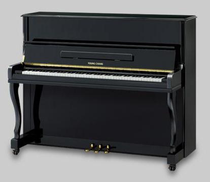 英昌钢琴YC123N BP