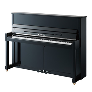 卡瓦依钢琴KU-P1