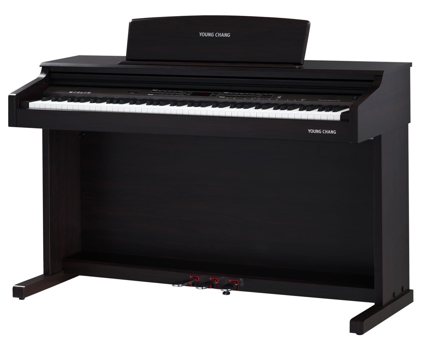 英昌电钢琴KC9