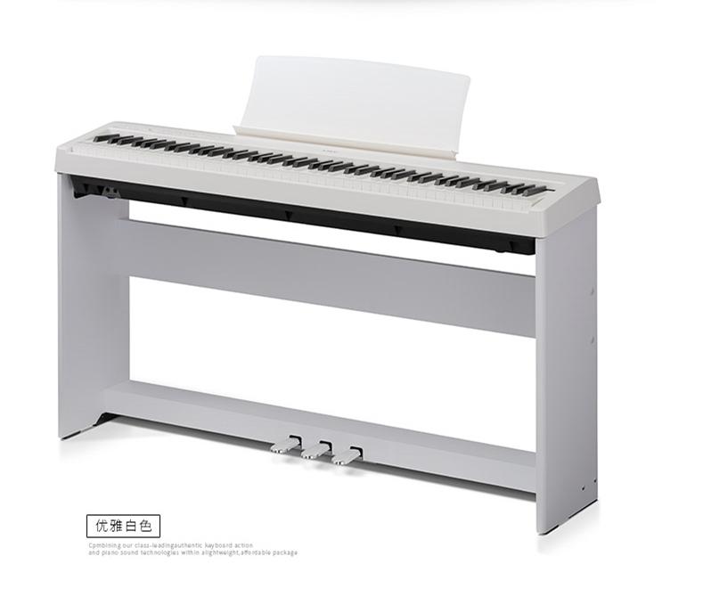 卡瓦依电钢琴ES110