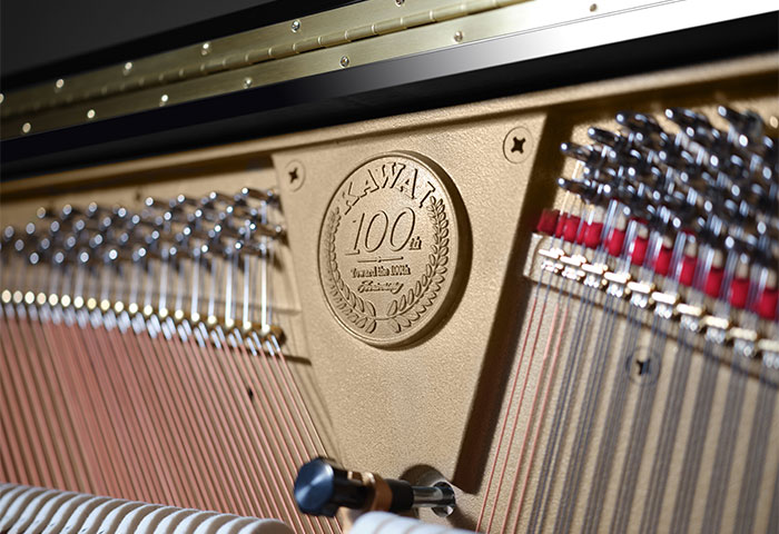 卡瓦依钢琴KS-P90