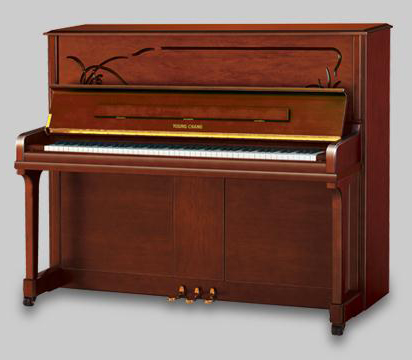 英昌钢琴Y121R3-C WLCP