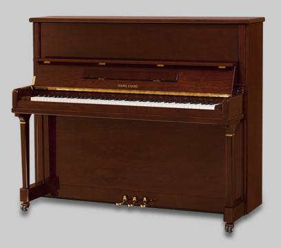 英昌钢琴Y121T3 BBP 韩国原装进口