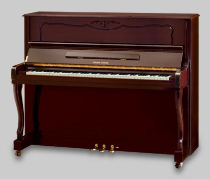 英昌钢琴YC123N MRP