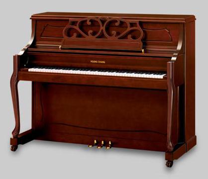 英昌钢琴YK118F5 CLBCP