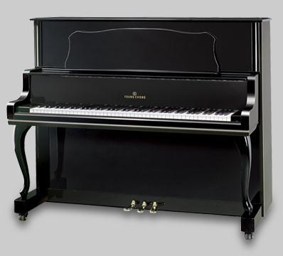 英昌钢琴YP131NGS BP