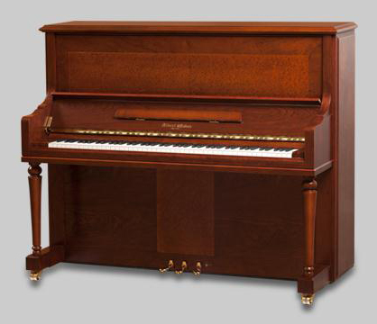 阿尔伯特 韦伯钢琴AW132T BYS