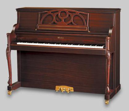 韦伯钢琴IW118NTS MBCP