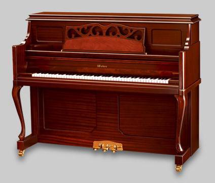 韦伯钢琴IW123FS MRCP