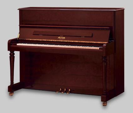 阿斯特钢琴AT123I BBP