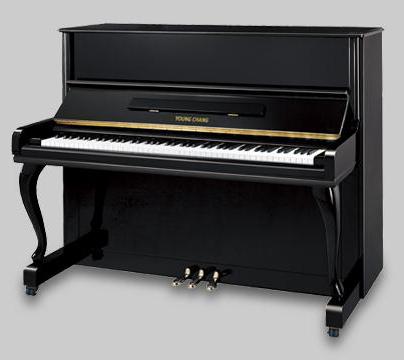 英昌钢琴YB122CS BP