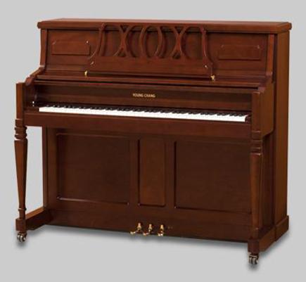 英昌钢琴Y118T2 MBCP 韩国原装进口