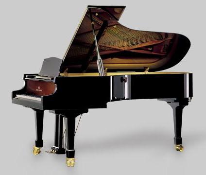 英昌三角钢琴Y275DW BP