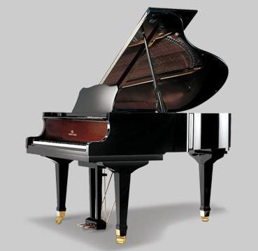 英昌三角钢琴Y185DW BP