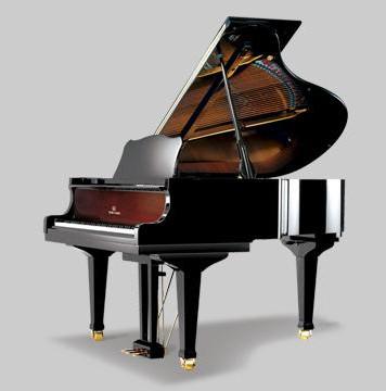 英昌三角钢琴Y157DW BP