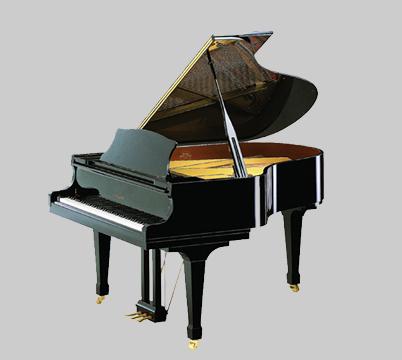 卡瓦依三角钢琴RX-3C
