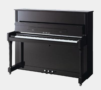 卡瓦依钢琴KU-P20