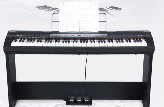 科兹威尔电钢琴KA90