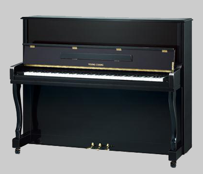 英昌钢琴YK123SN BP